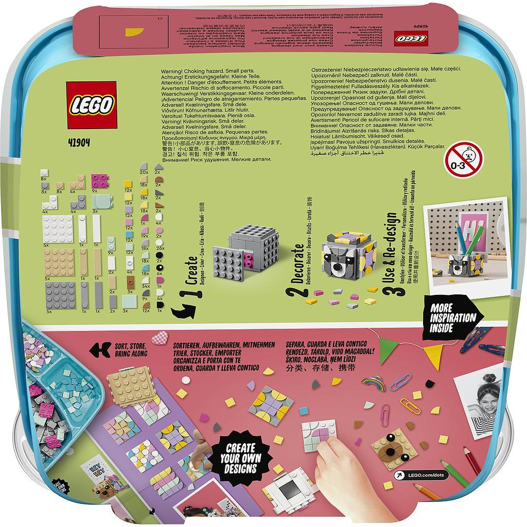 LEGO DOTs Loomateemalised pildihoidikud