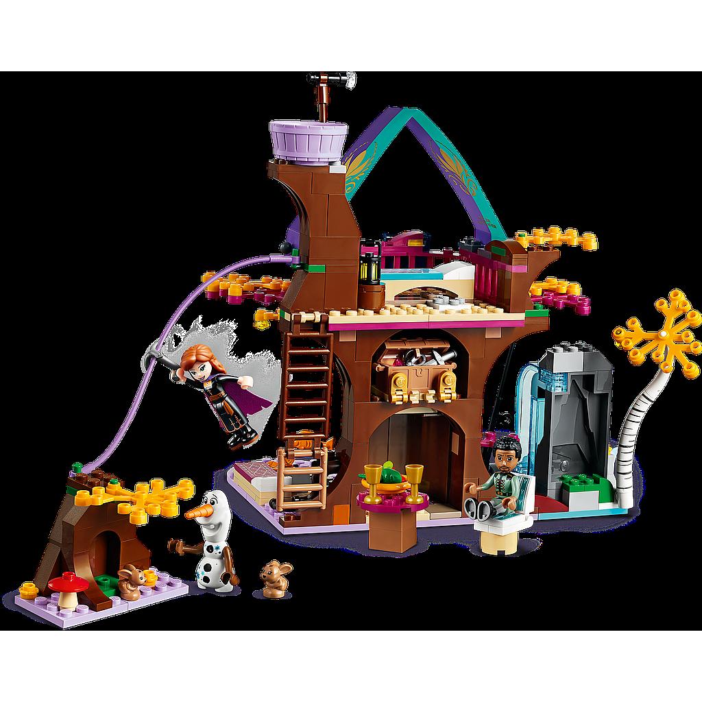 LEGO Disney Princess Nõiutud onn