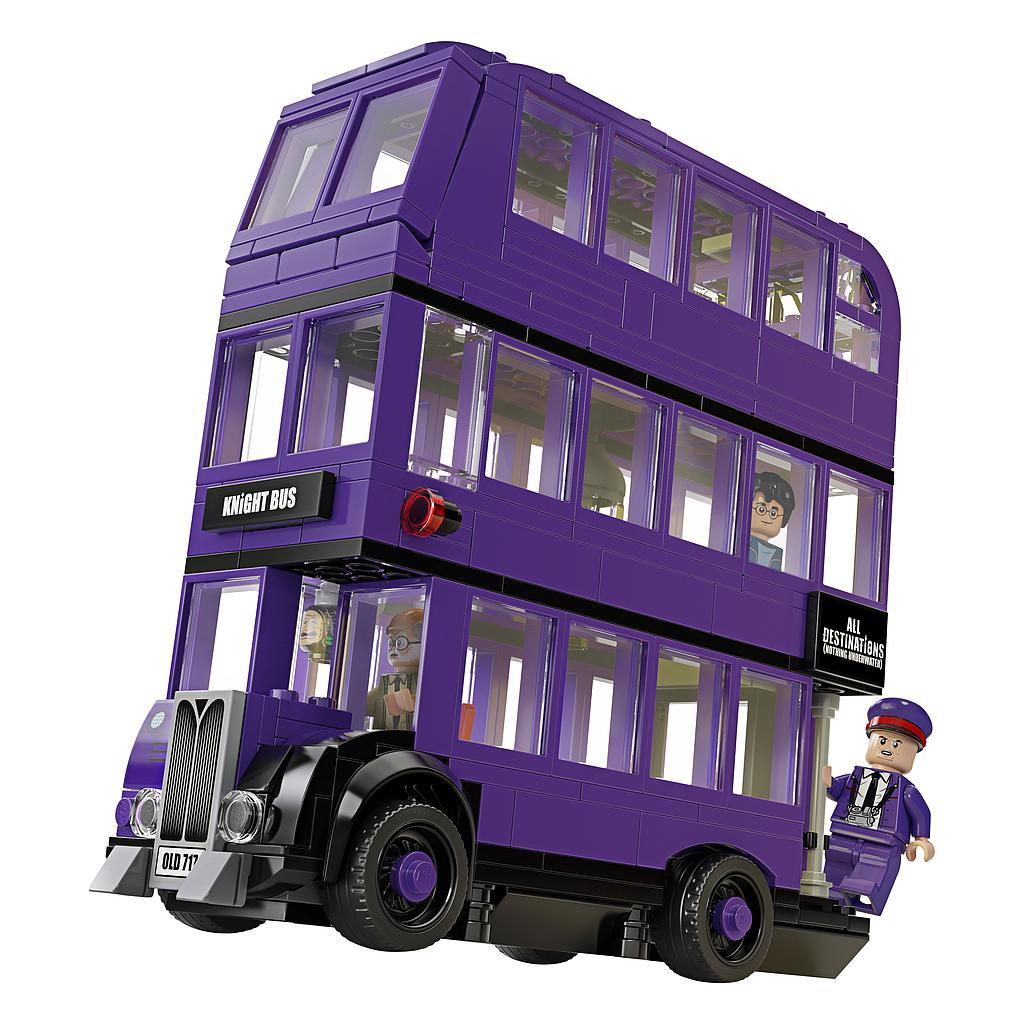 LEGO® Harry Potter™ Rüütlibuss™
