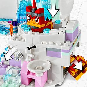 LEGO® Movie 2 Sädelev ja särav spaa!