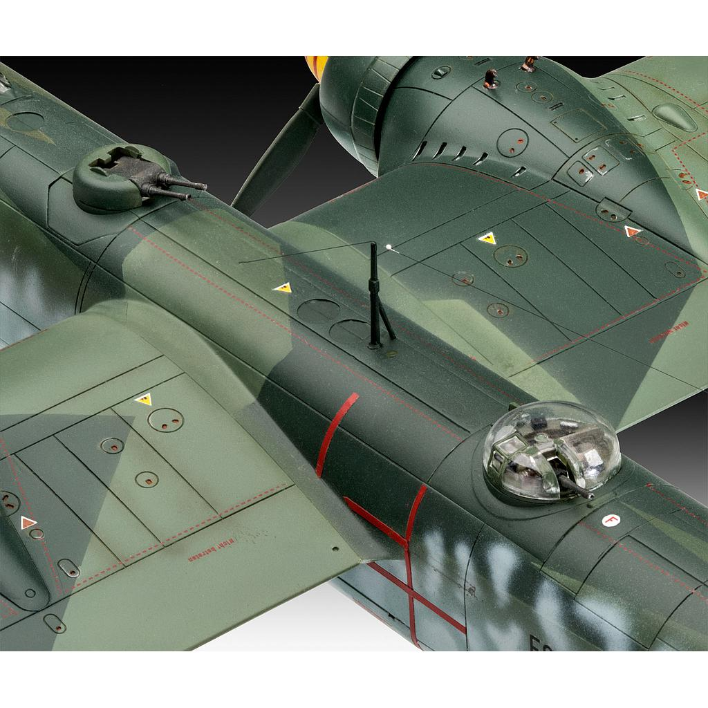 Revell Heinkel He177 A-5 Greif 1:72
