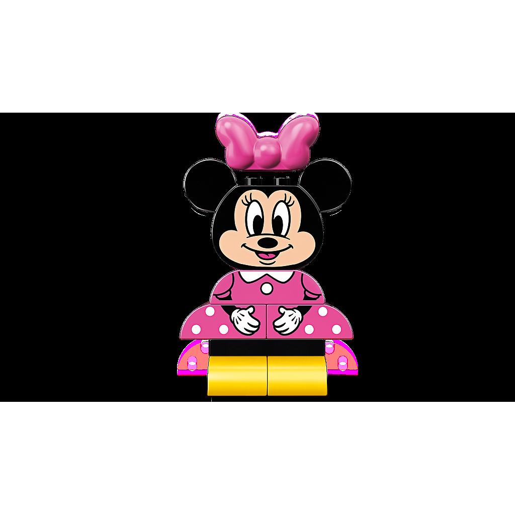 LEGO DUPLO Minu esimene meisterdatud Minnie