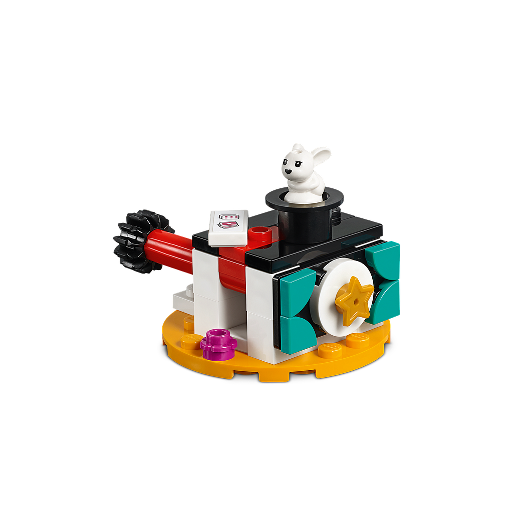 LEGO Friends Andrea talendivõistlus