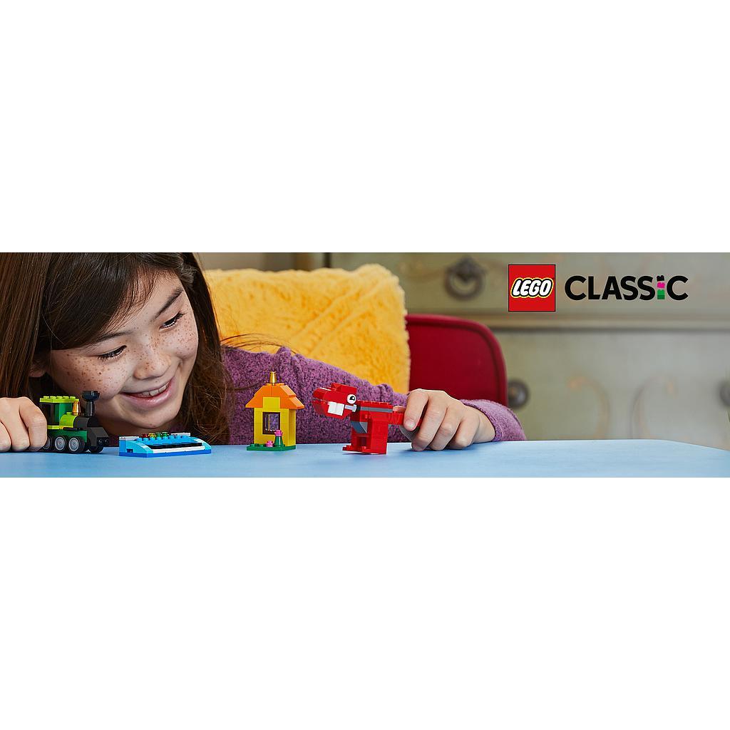 LEGO Classic Klotsid ja ideed