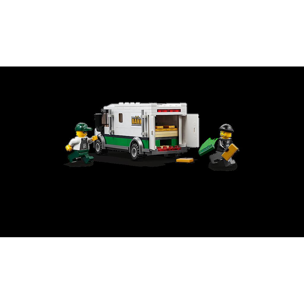 LEGO City Kaubarong