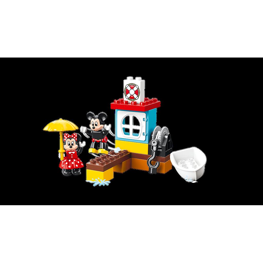 LEGO DUPLO Miki paat