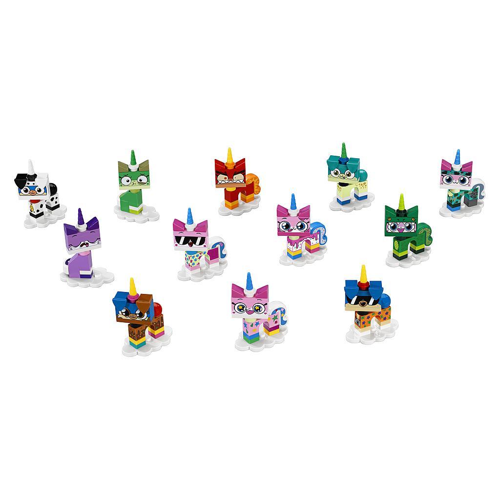LEGO Unikitty kogutav sari 1