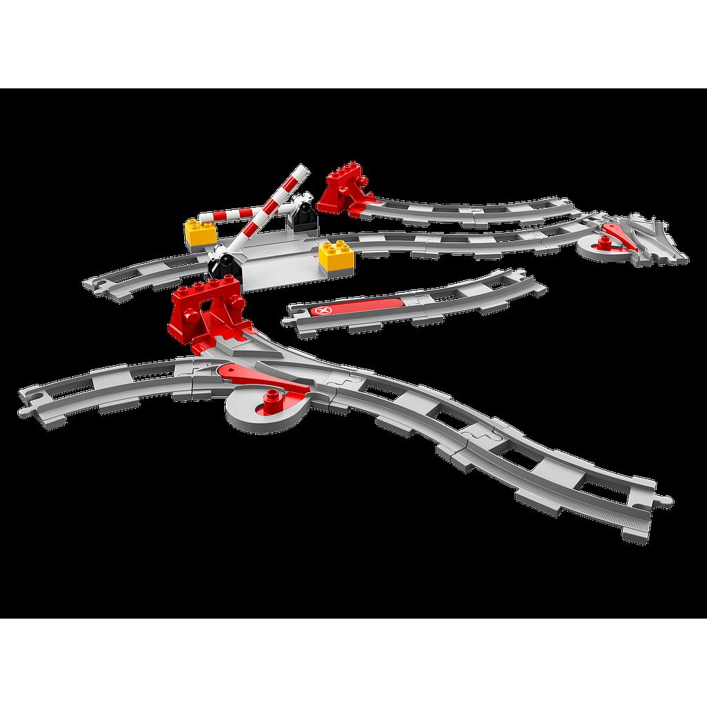 LEGO DUPLO Rongirööpad