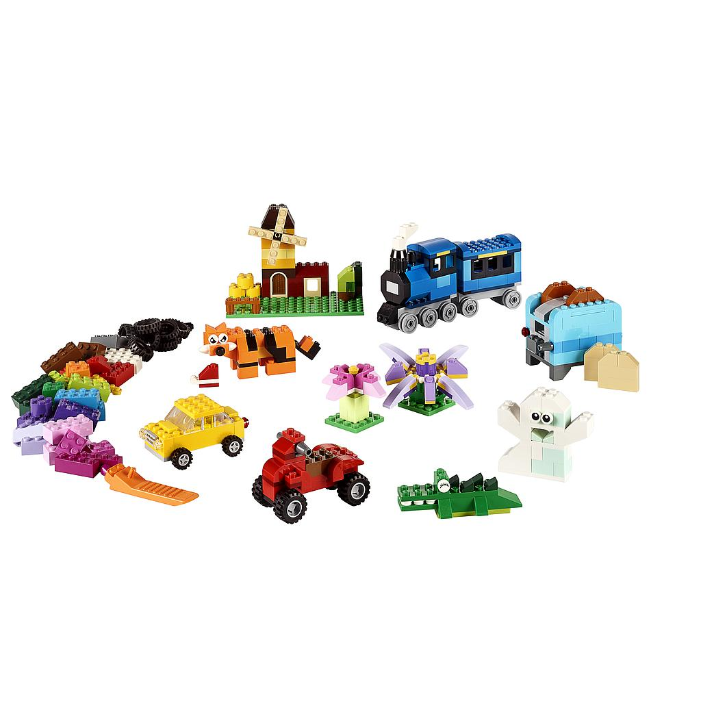 LEGO Classic Loovmängu klotsid