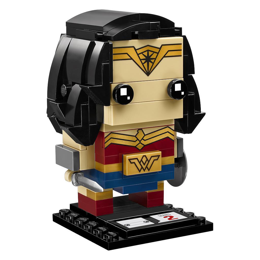 LEGO BrickHeadz Wonder Woman™