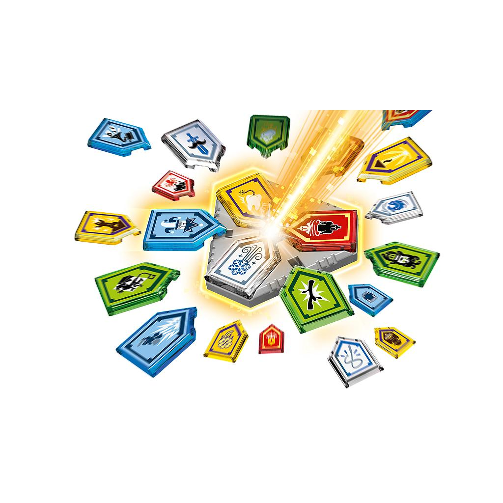 LEGO Nexo Knights NEXO jõudude kombo-seeria 2