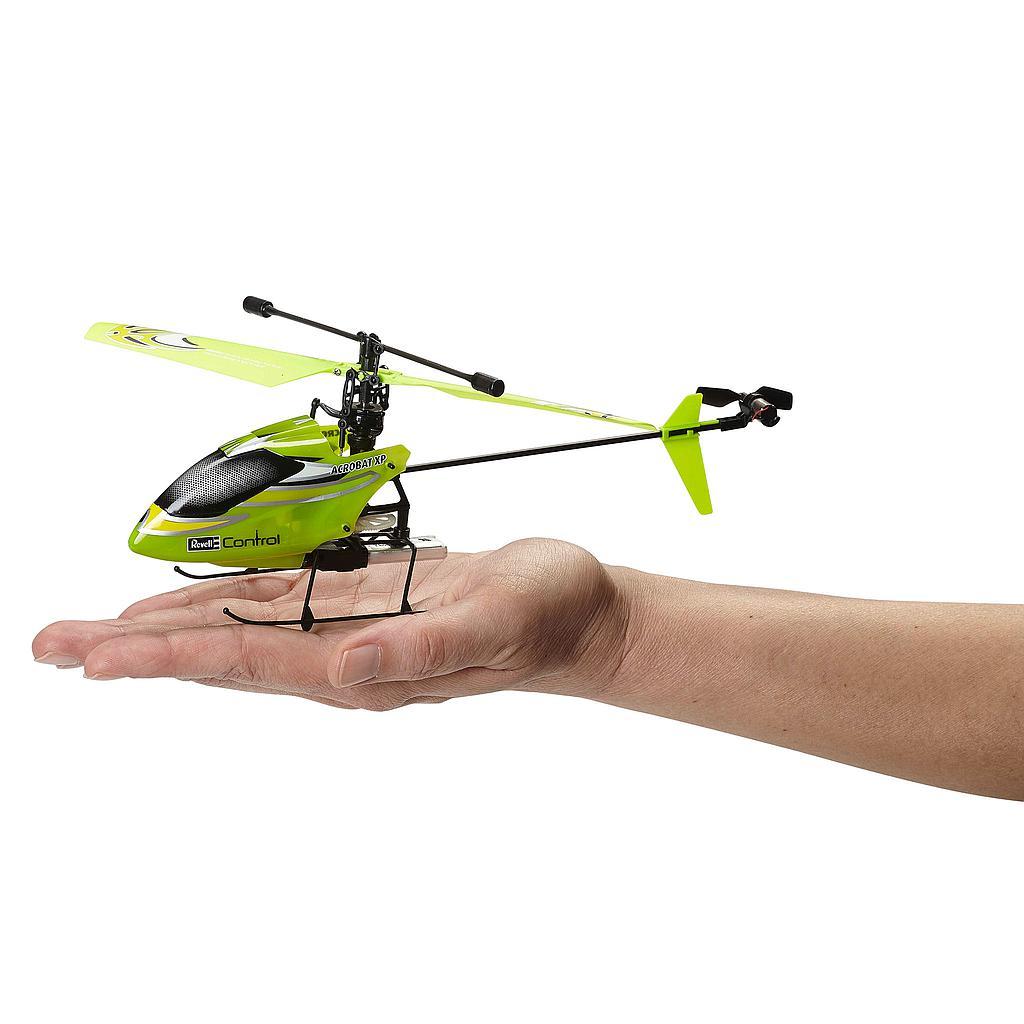 "Revell Control minihelikopter ""Acrobat XP"""