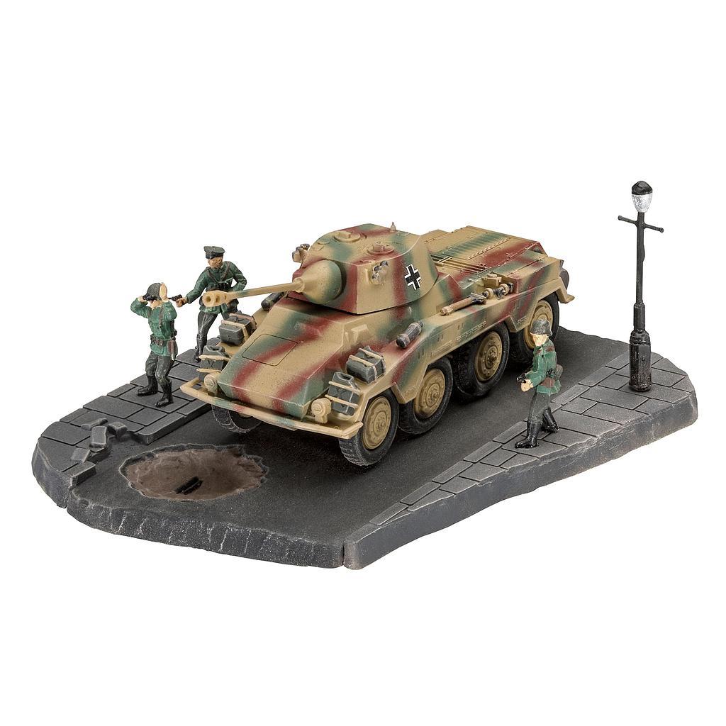 Revell Sd.Kfz. 234/2 Puma 1:76