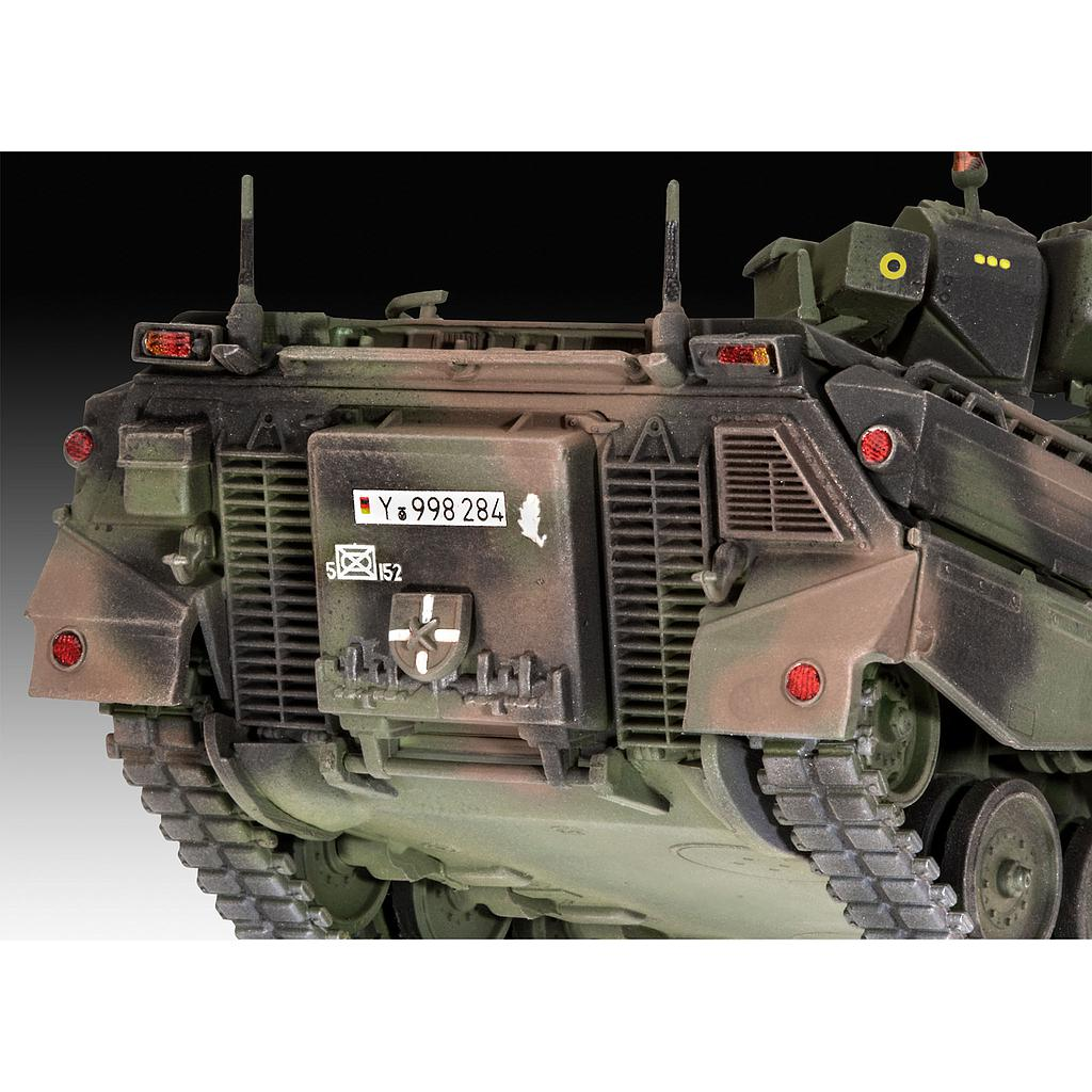 Revell Spz Marder 1A3  1:72