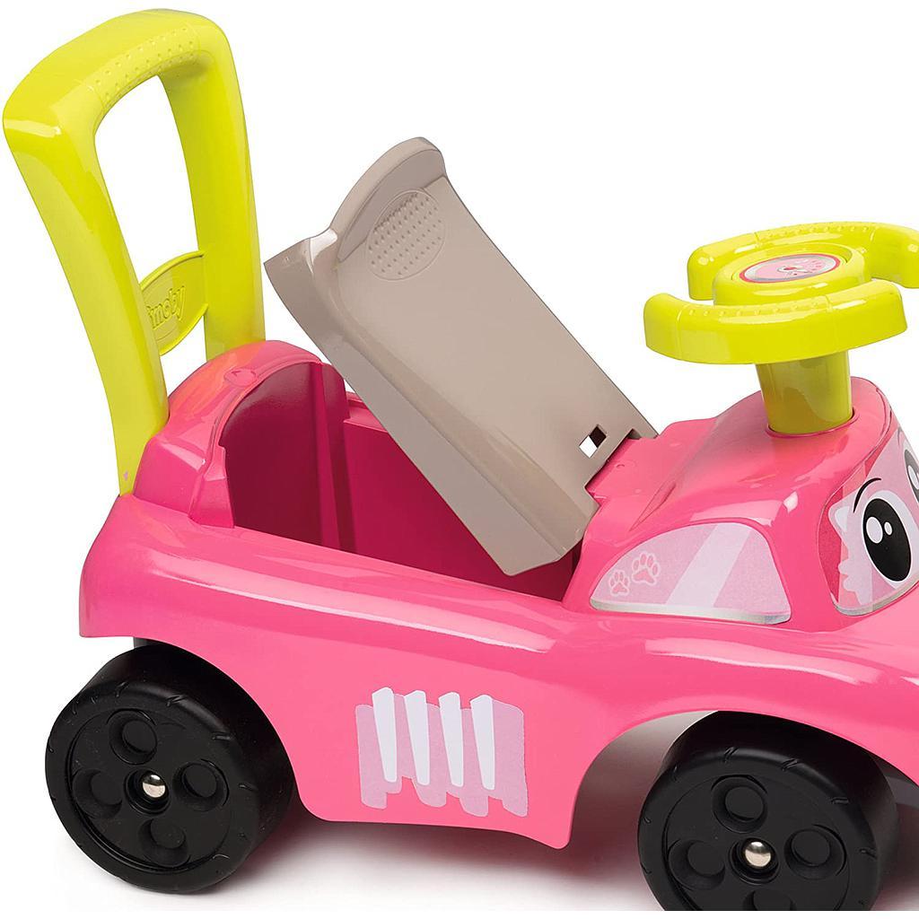 Smoby pealeistutavauto Kass