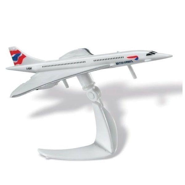 Revell Concorde 1:144