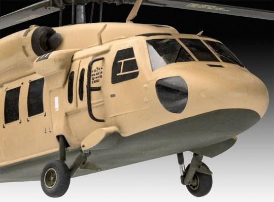 Revell UH-60 1:72