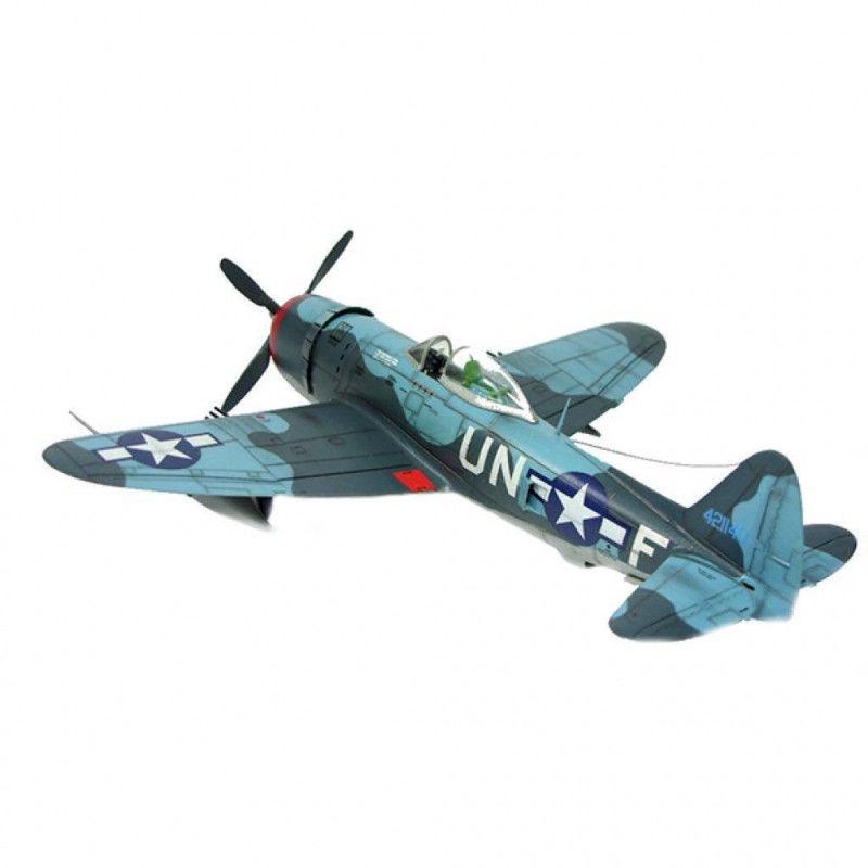 Revell P-47 M Thunderbolt 1:72