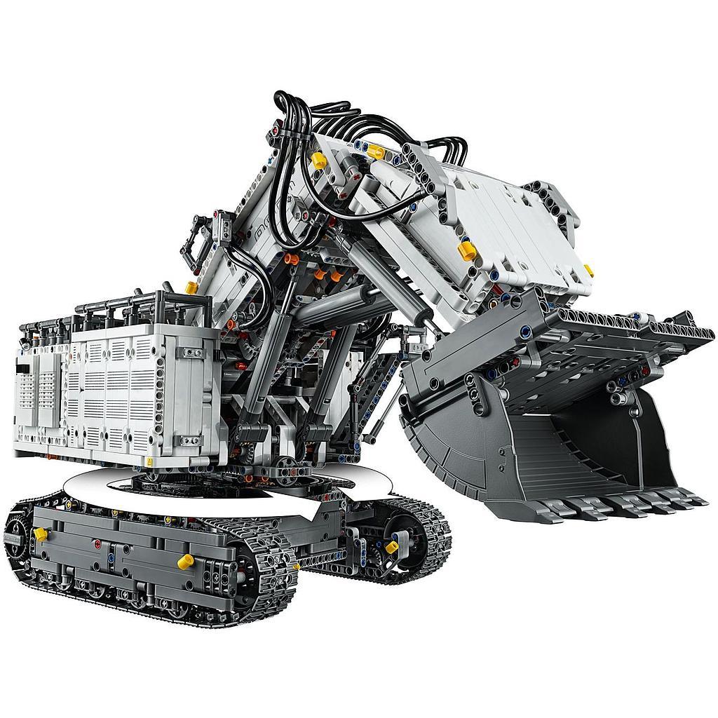 LEGO Technic Liebherr R9800 ekskavaator