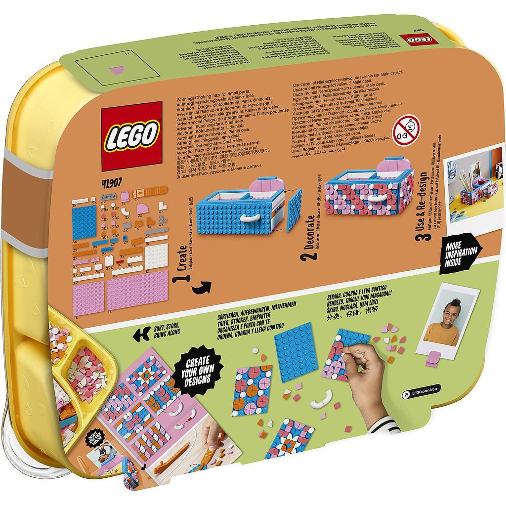 LEGO DOTs Kirjutuslauakorrastaja
