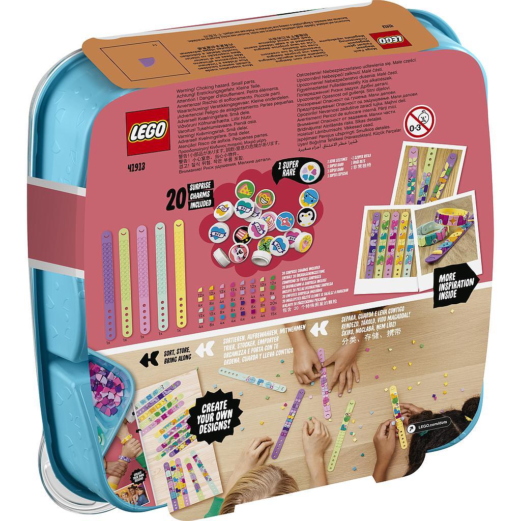 LEGO DOTs Käevõrude megapakk