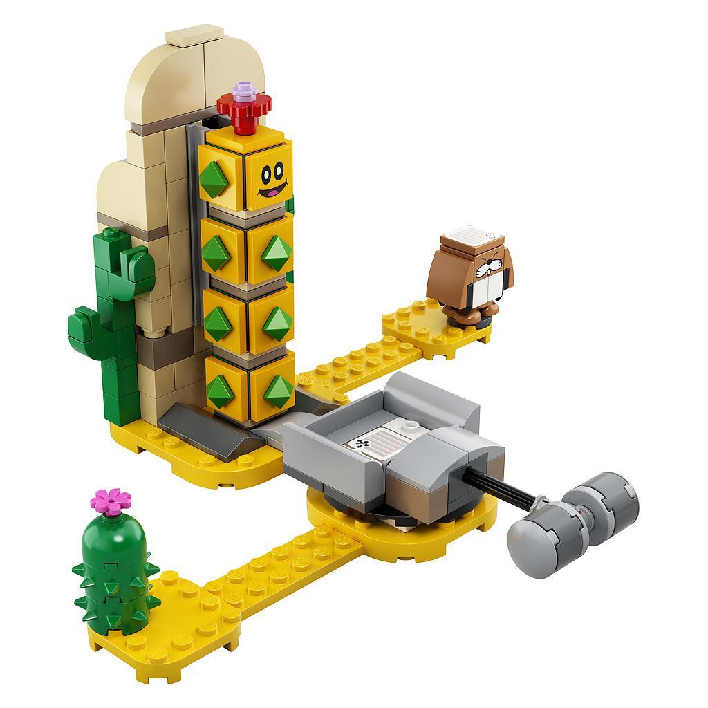 LEGO Super Mario Kõrbe-Pokey laiendusrada