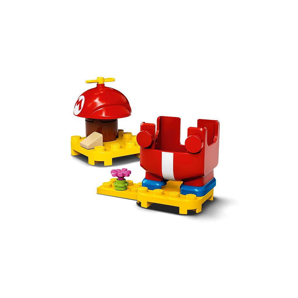 LEGO Super Mario Propeller-Mario võimenduskomplekt