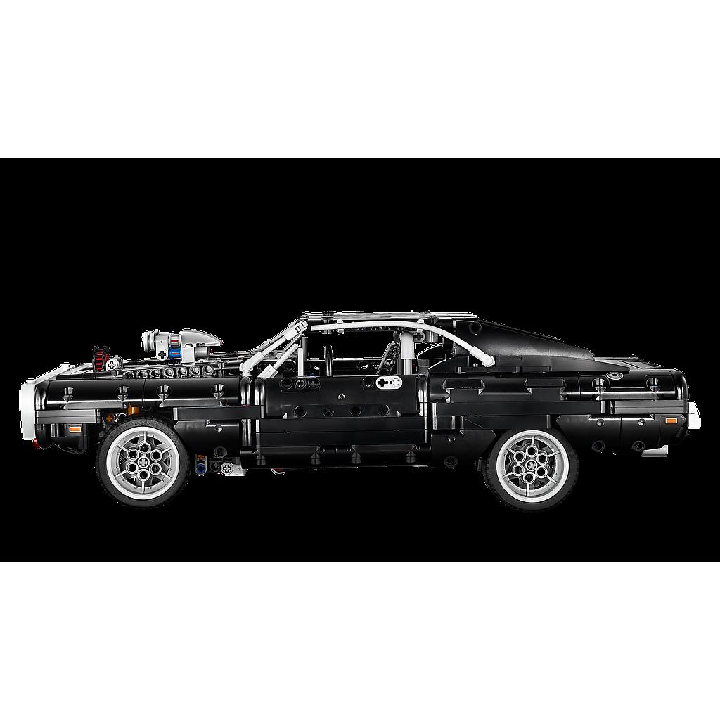 LEGO Technic Dom-i Dodge Charger