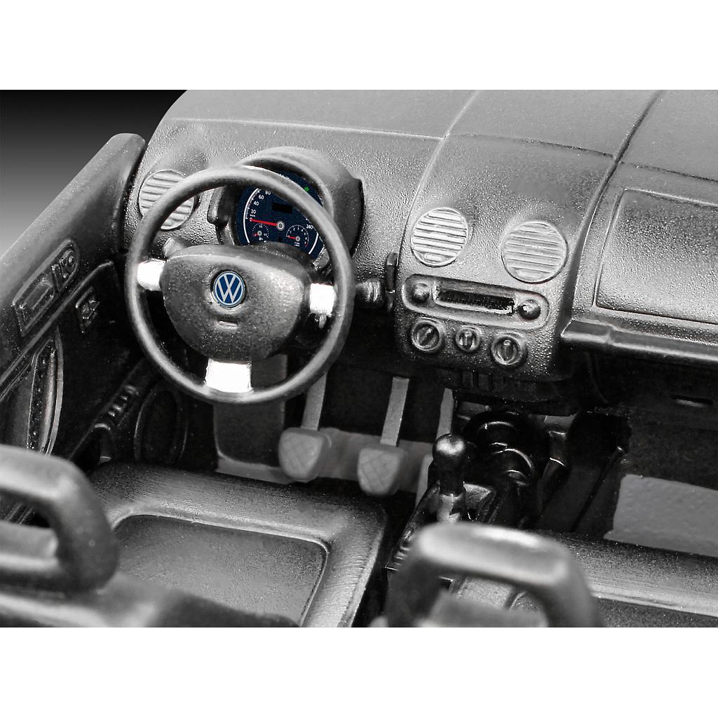 Revell Model Set VW New Beetle 1:24