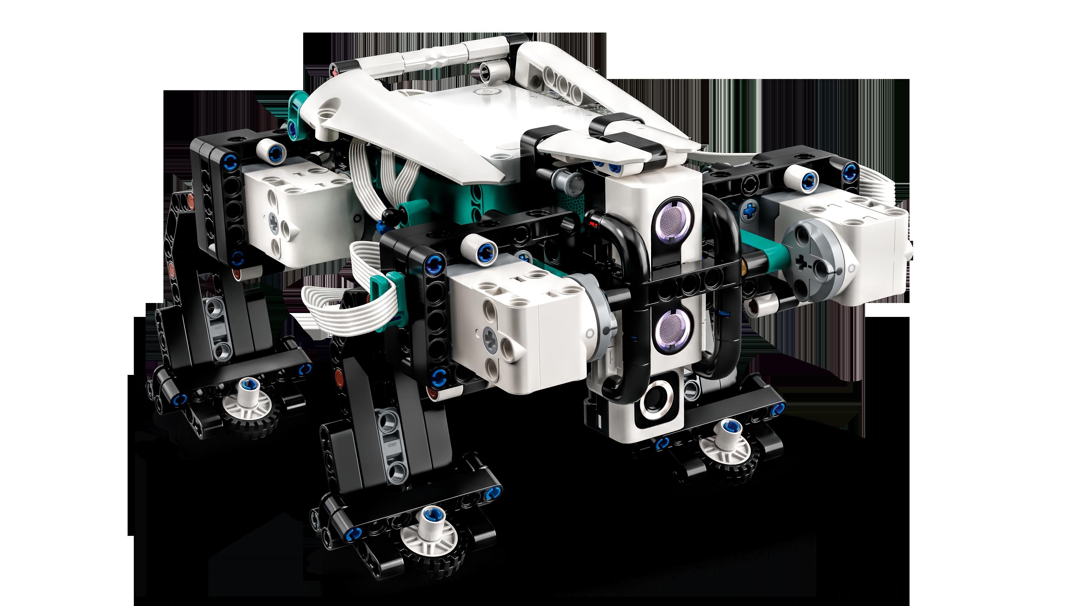 LEGO Education Mindstorms robotleiutaja 51515