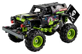 lego_technic_monster_jam_hauakaevaja_42118L_3