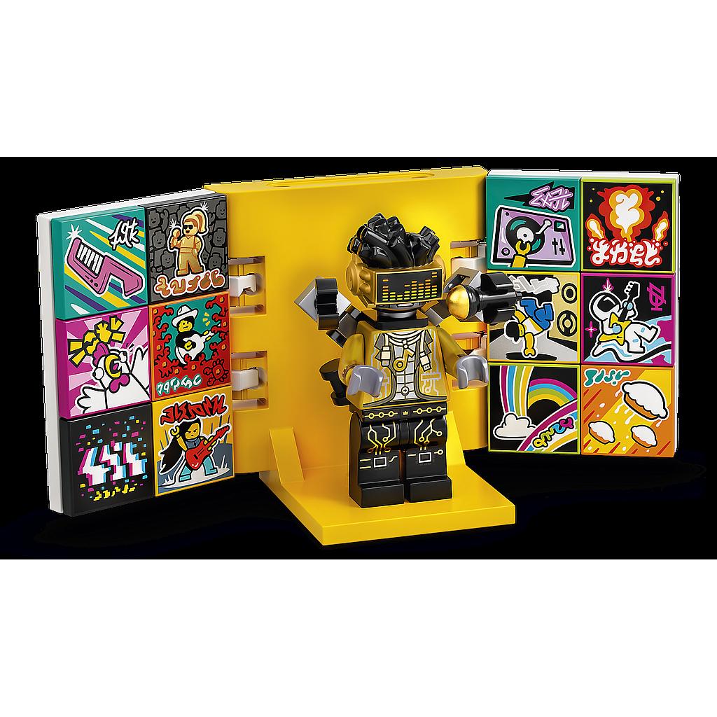 LEGO Vidiyo HipHop Robot BeatBox