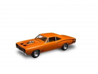 Revell liimitav mudel Dodge Super Bee1969 2`in1 1:24
