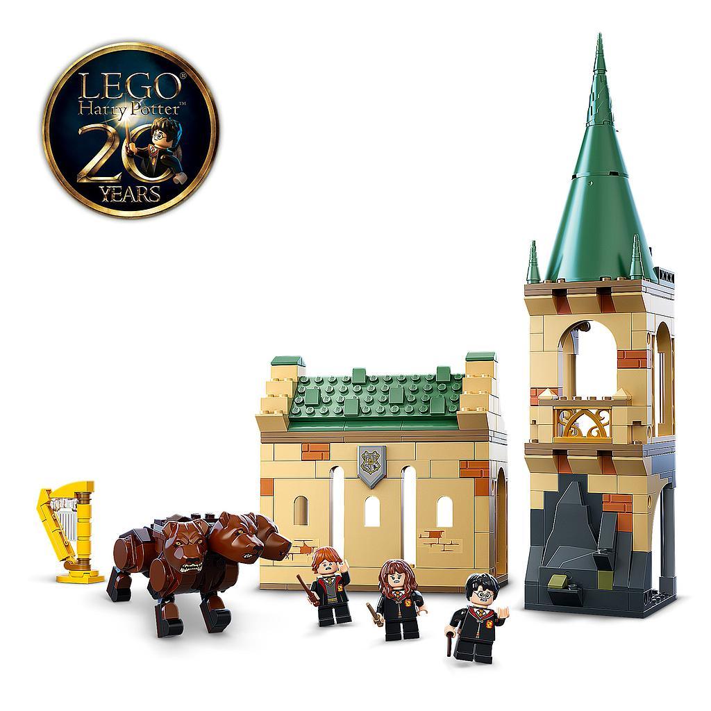 LEGO Harry Potter kohtumine Tupsuga