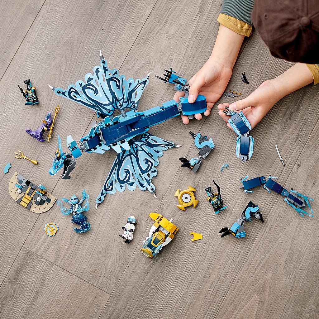 LEGO Ninjago Veedraakon