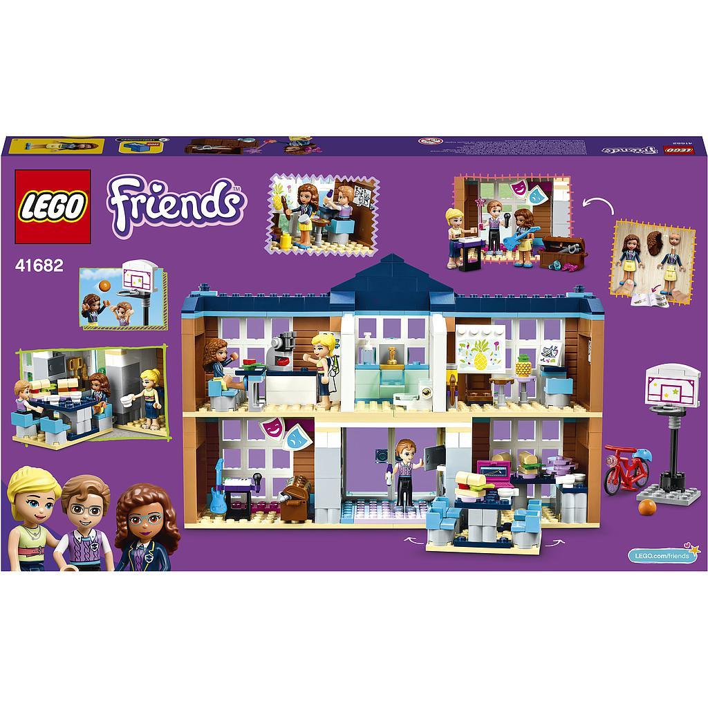 LEGO Friends Heartlake City kool