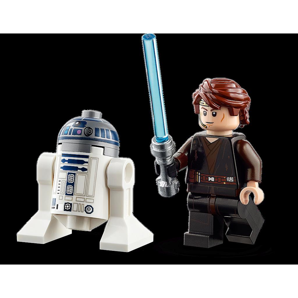 LEGO Star Wars Püüdja