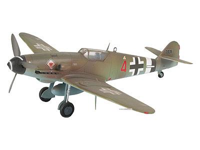Revell Messerschmitt Bf 109 G-..