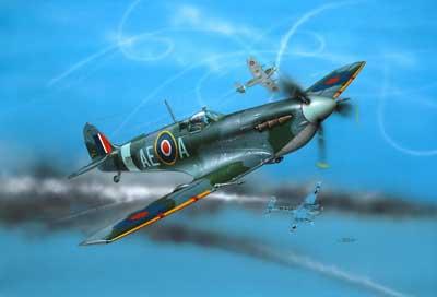 Revell Supermarine Spitfire Mk..