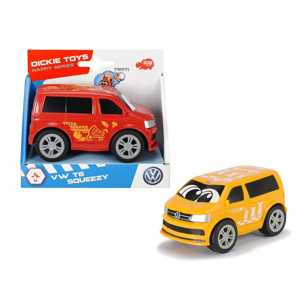 Simba pehme auto VW T6