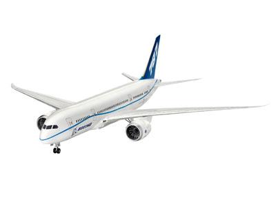 Revell Boeing 787-8 'Dreamline..