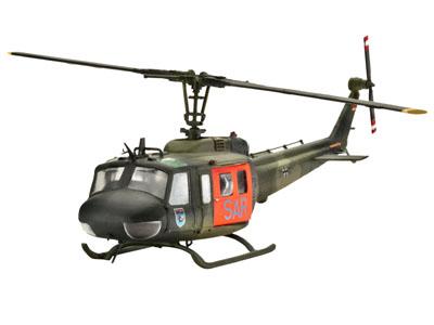 Revell Bell UH-1D SAR  1:72
