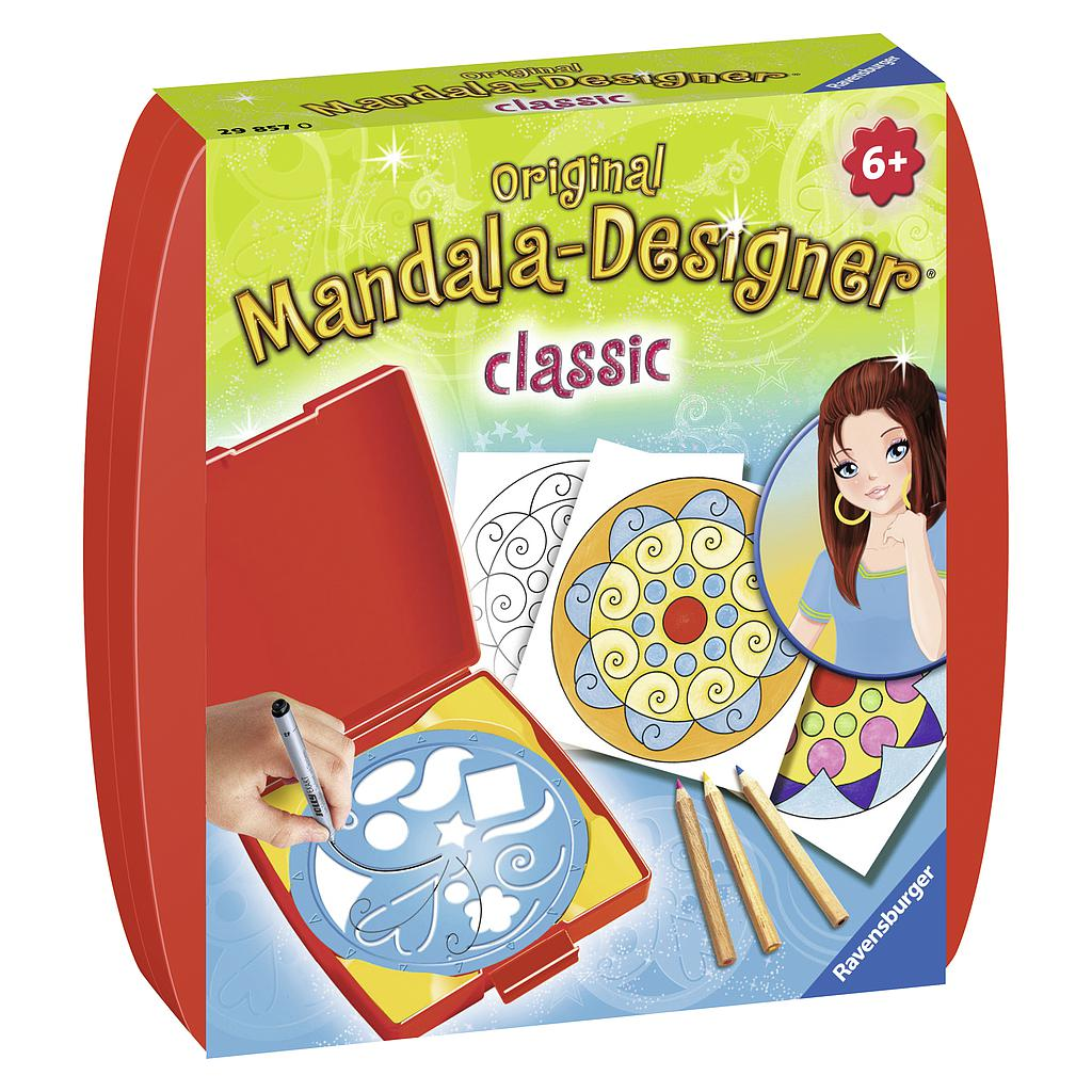 Ravensburger Mini Mandala Classic