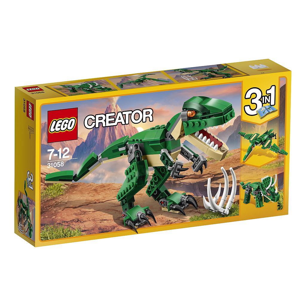 LEGO Creator Võimas din..