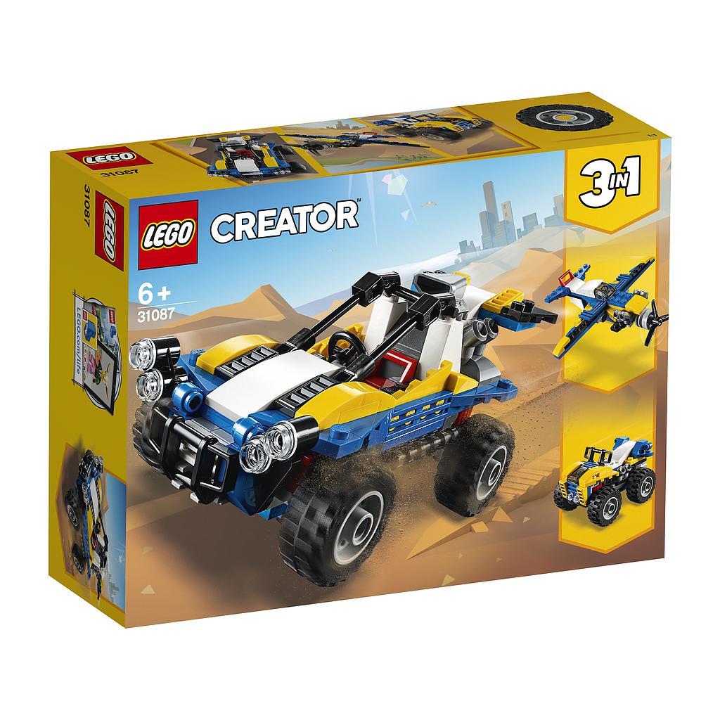 LEGO Creator Düünibagi