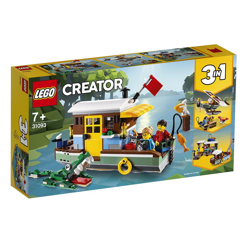 LEGO Creator Jõeä&..