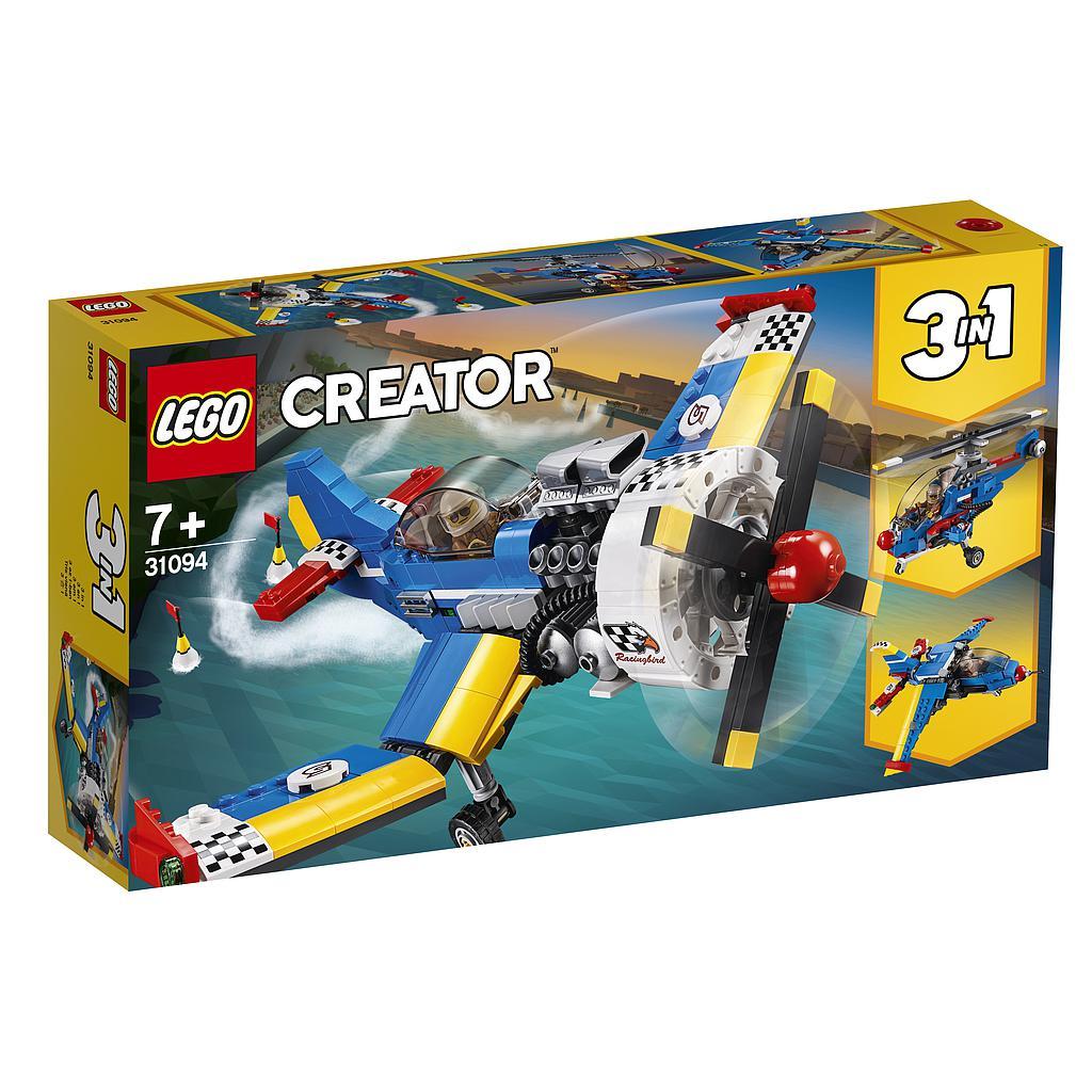 LEGO Creator Võidus&oti..