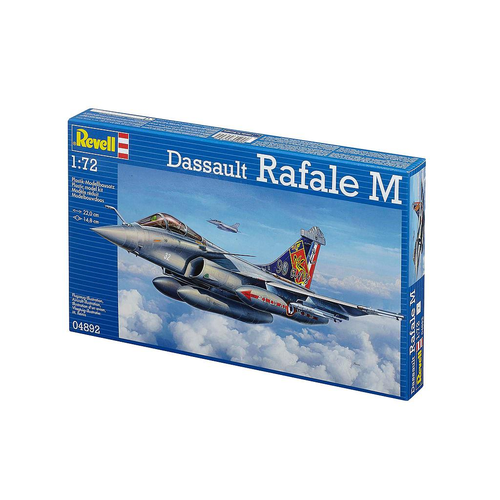 Revell Dassault Rafale M 1:72
