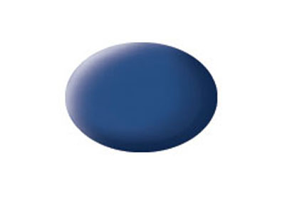 Revell vesivärv sinine