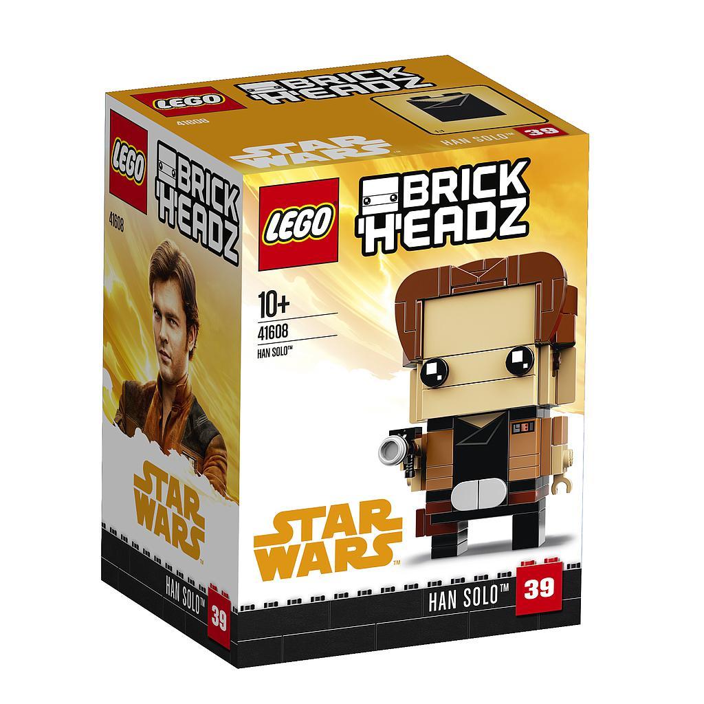 LEGO BrickHeadz Han Solo™